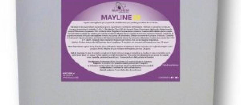 Mayline 35