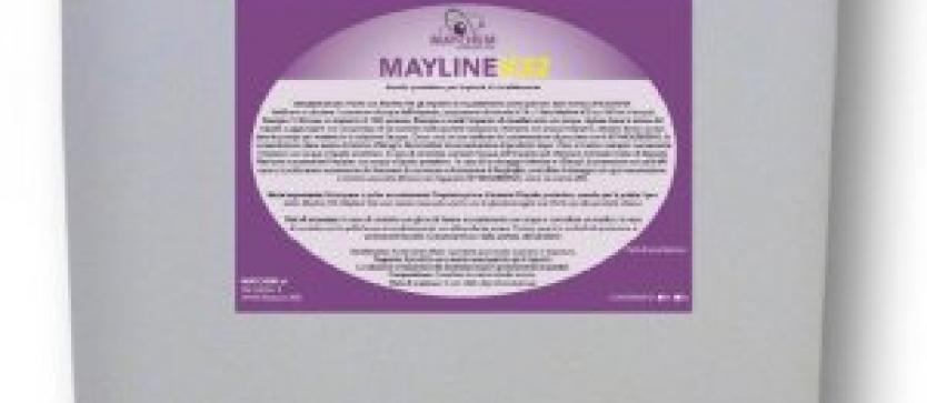 Mayline K-32