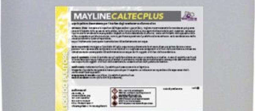 Mayline CALTECPLUS