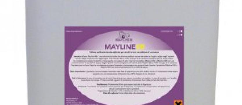 Mayline SB