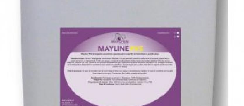 Mayline PVS