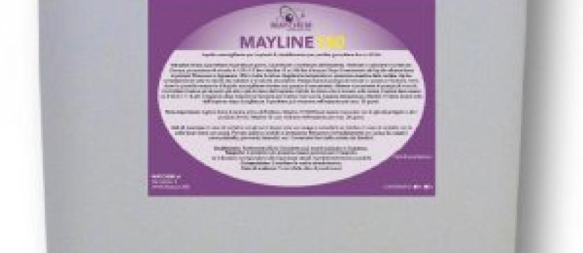 Mayline 150