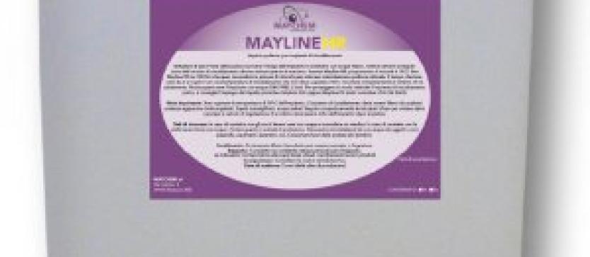 Mayline HR