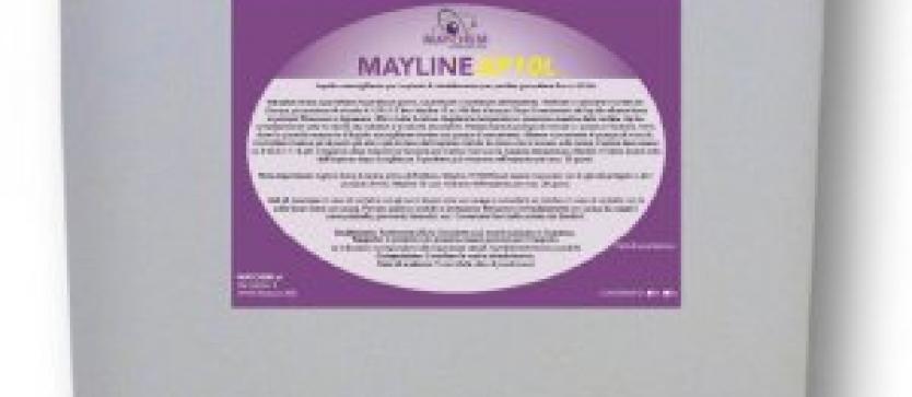 Mayline  AP10L
