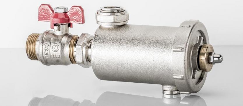 Defangatore ThermoStock XS