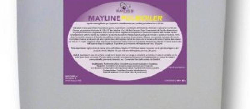 Mayline Puliboiler