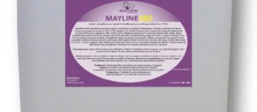 Mayline 250
