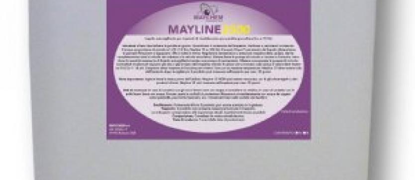 Mayline 2500