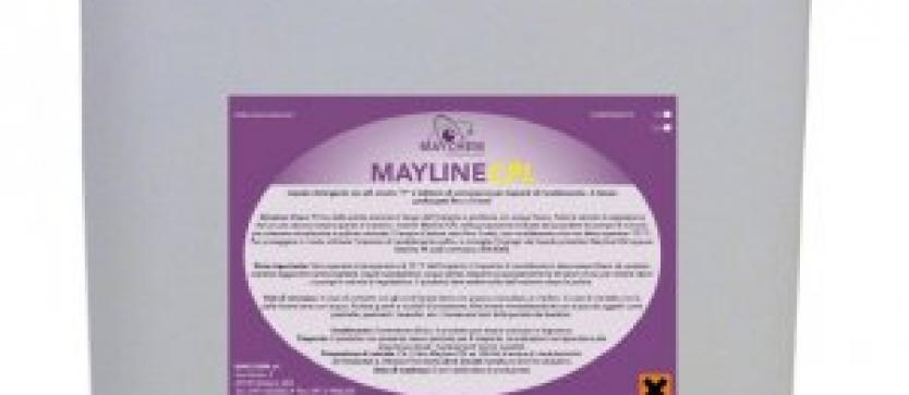 Mayline CPL