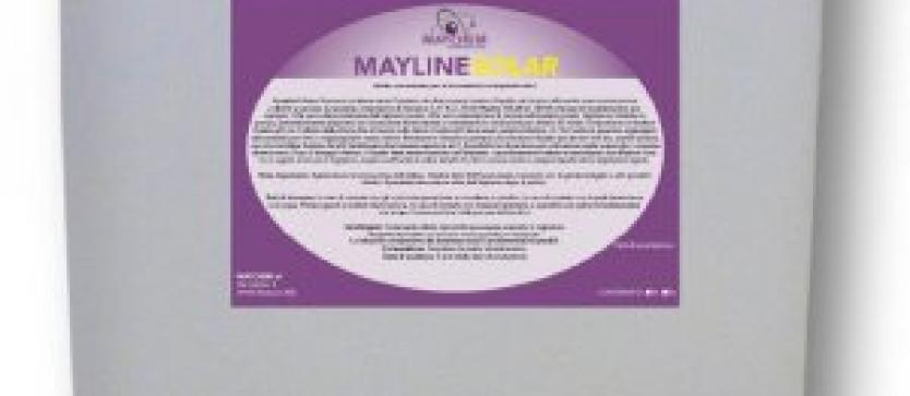 Mayline Solar