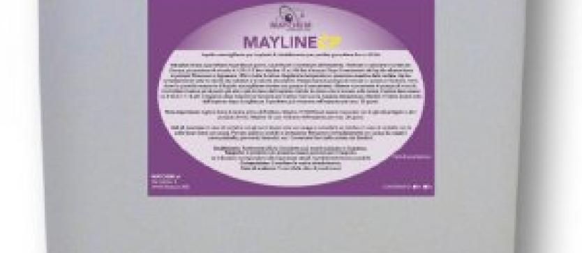 Mayline CP
