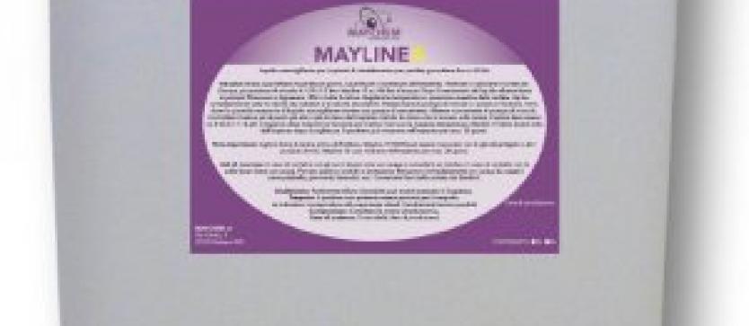 Mayline 5