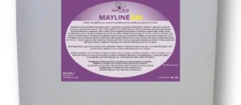 Mayline S26