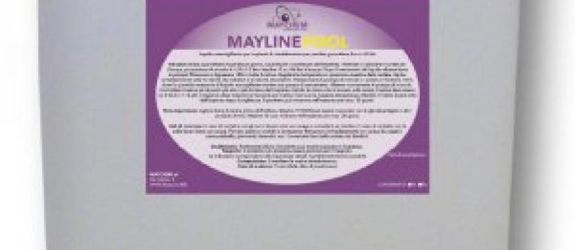 Mayline Tubopool 600