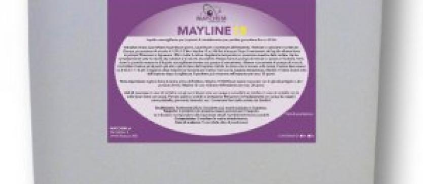 Mayline 15